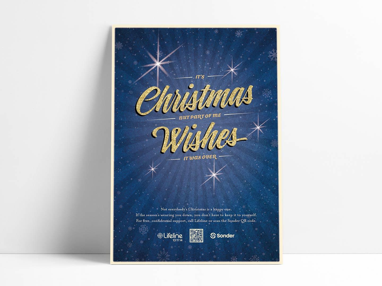 Woolworths LifeLine Christmas